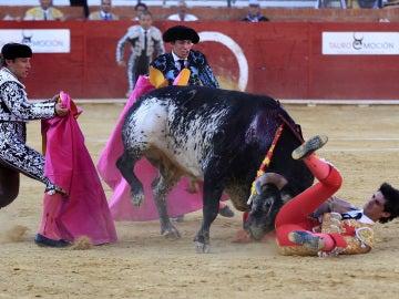 Fallece el torero Víctor Barrio al sufrir una cogida en Teruel