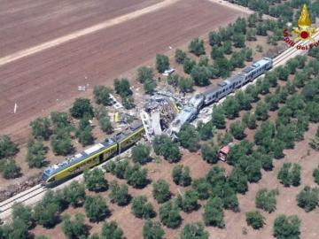 Los trenes siniestrados cubren rutas regionales
