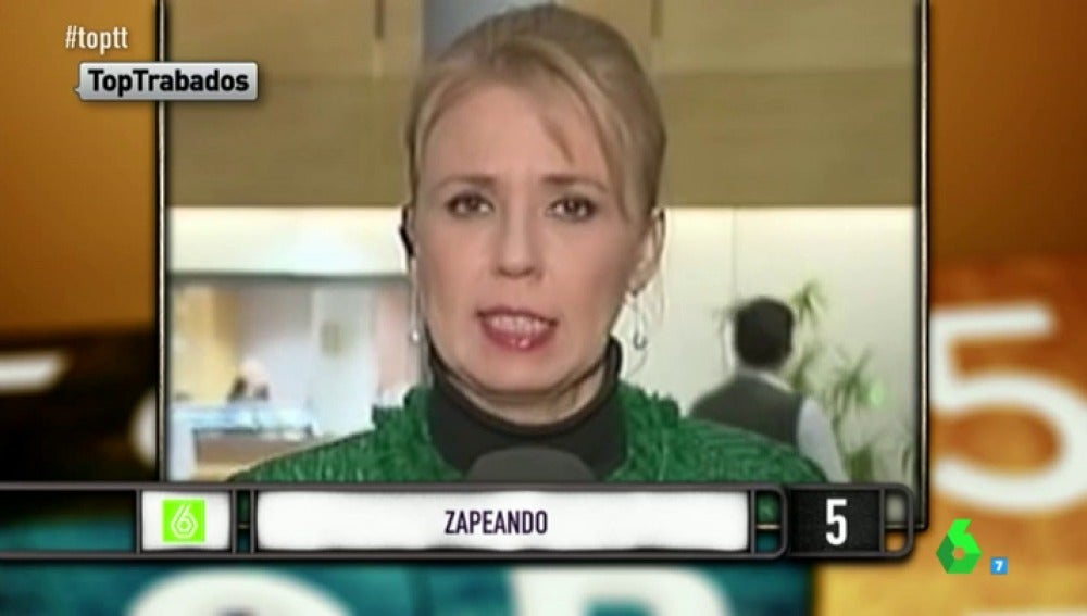 Frame 13.300256 de: REPORTEROS TRABADOS