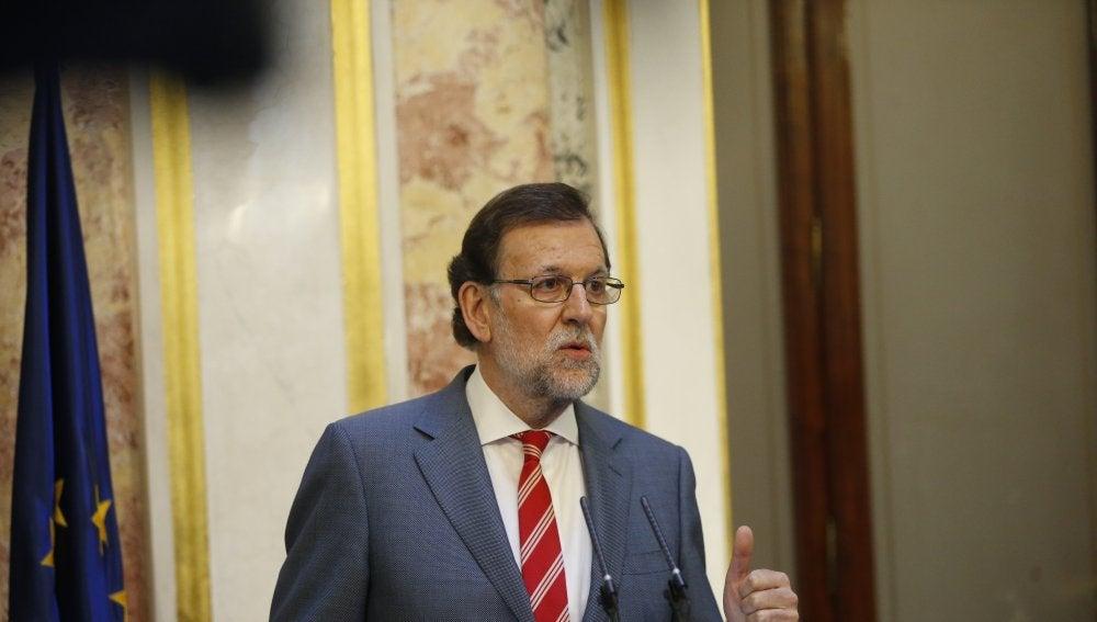 Mariano Rajoy baraja el 2 de agosto como fecha para el debate de investidura
