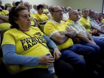 Admiten las pruebas de Adicae en el juicio contra Bankia por las preferentes que afectó a 2.143 personas