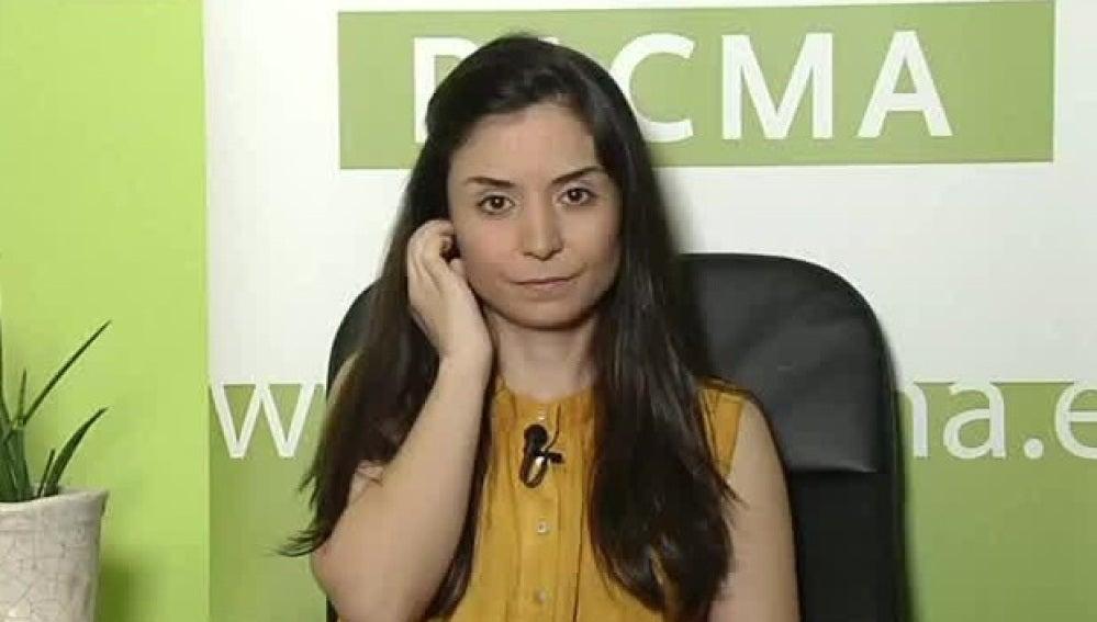 Laura Duarte, de Pacma