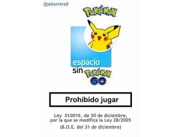 Pokémon Prohibido