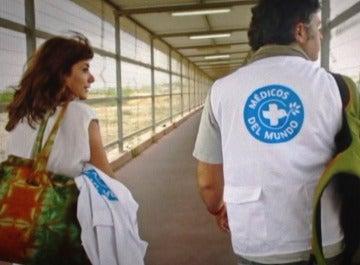 laSexta y Médicos del Mundo, testigos de la atención sanitaria en Gaza