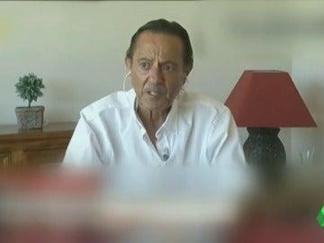 Frame 22.769767 de: Julián Muñoz concede la primera entrevista tras salir de prisión con aspecto desmejorado
