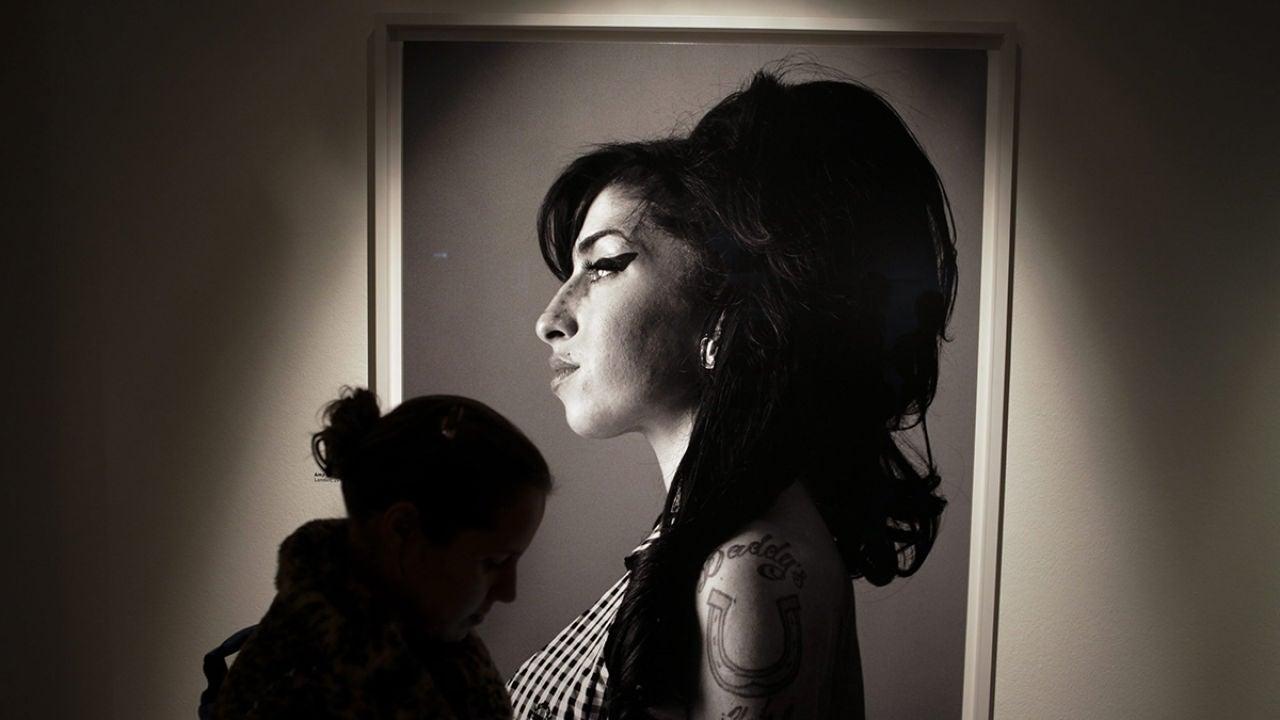 Aniversario de la muerte de Amy Winehouse