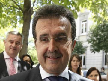 El empresario José Luis Ulibarri