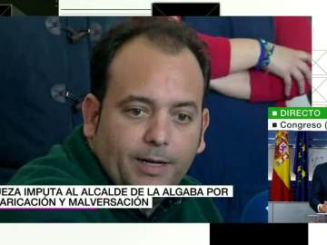 Alcalde de la Algaba