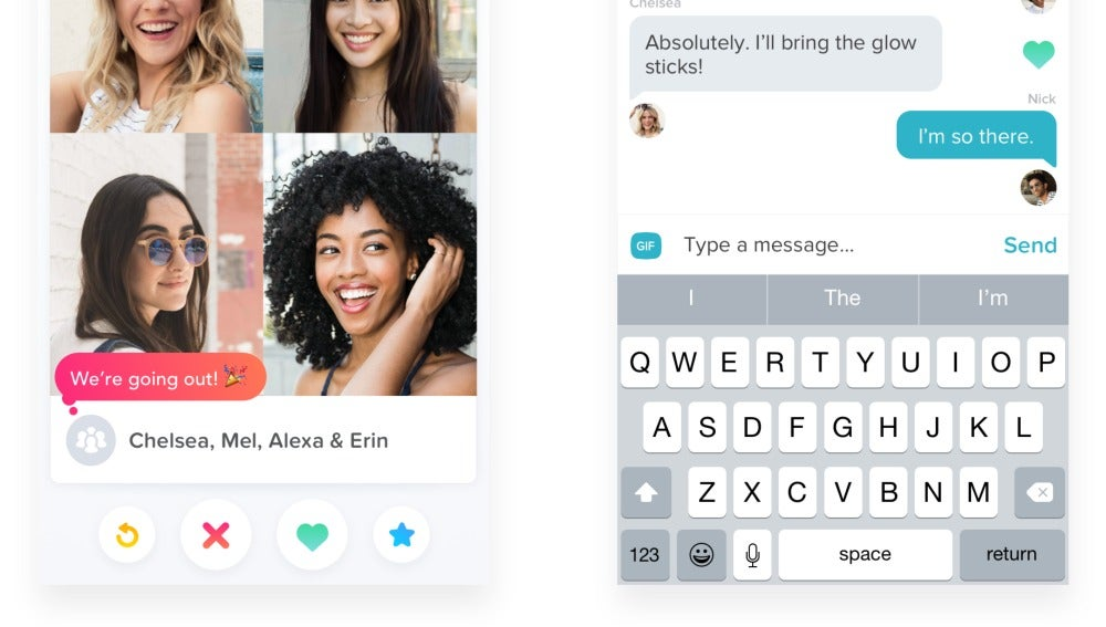 Que es lo de buscar matches con amigos tinder [PUNIQRANDLINE-(au-dating-names.txt) 24