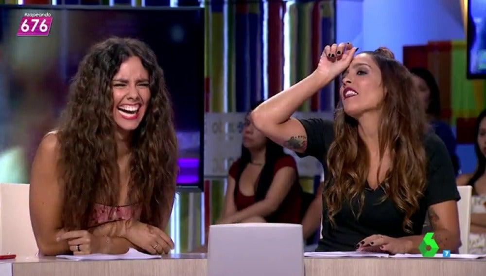 Frame 29.658066 de: Así fue la mentira de Irene Junquera para conocer a su cantante favorito y no comprar su disco