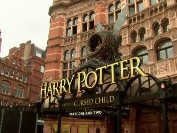 Frame 0.0 de: El guión teatral de Harry Potter vende dos millones de copias en sólo dos días