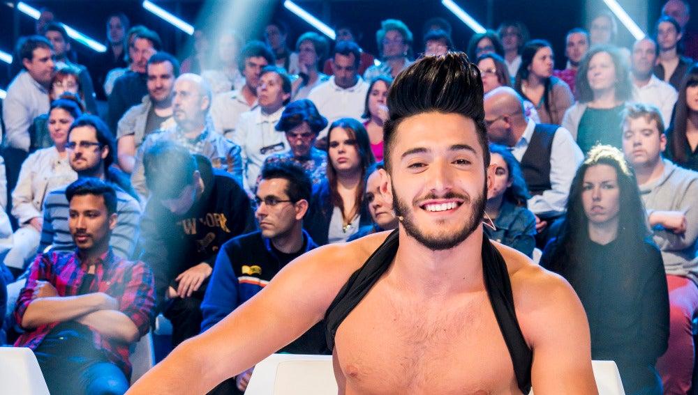 Sergio Atencia