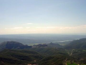 Sant Llorenç Morunys, Lleida