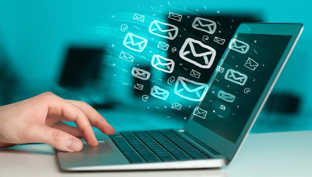 El email es una ruina: el 25% de gastos de una empresa se va en consultar el correo