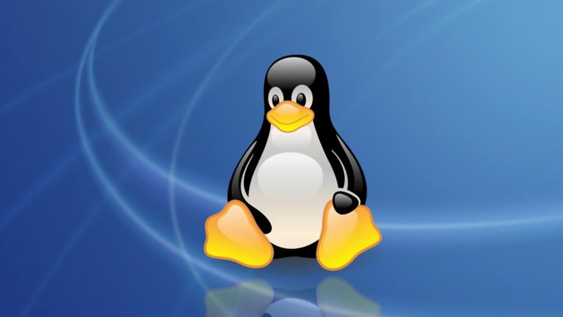 Logotipo de Linux