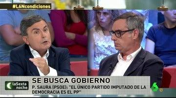 Frame 88.699561 de: Pedro Saura
