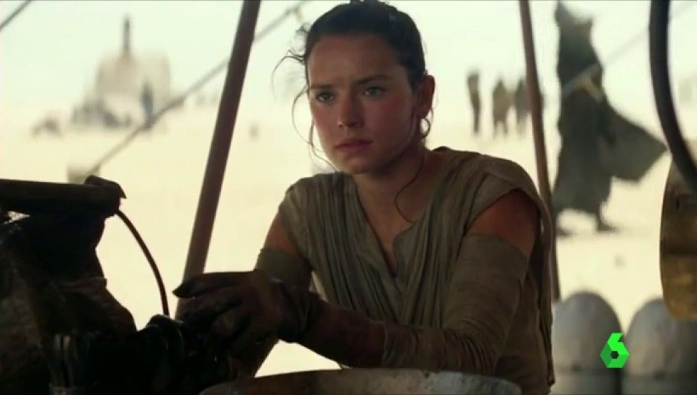Frame 63.440723 de: De cazar fantasmas a luchar por salvar la galaxia: las mujeres toman el poder en Hollywood