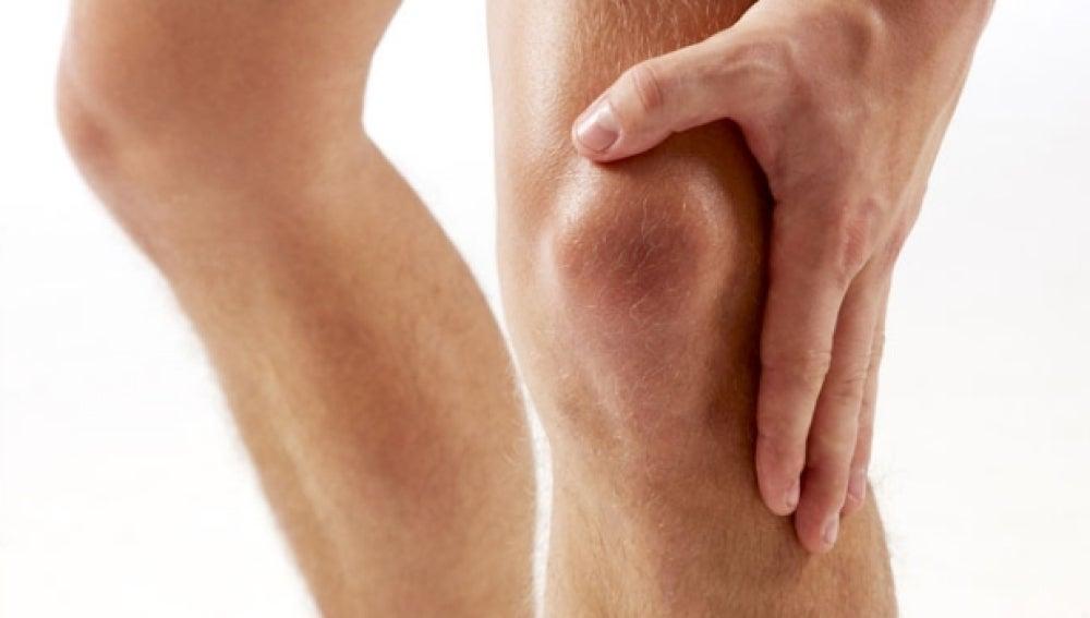 inflamacion de los huesos de la rodilla