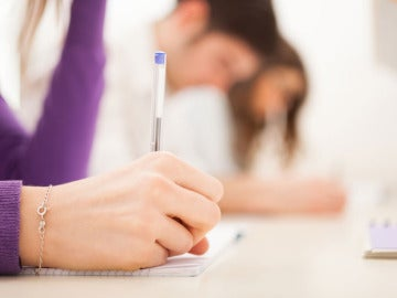 examenes