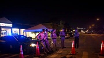 Asesinados en Nueva York un imán y su ayudante por un hombre no identificado