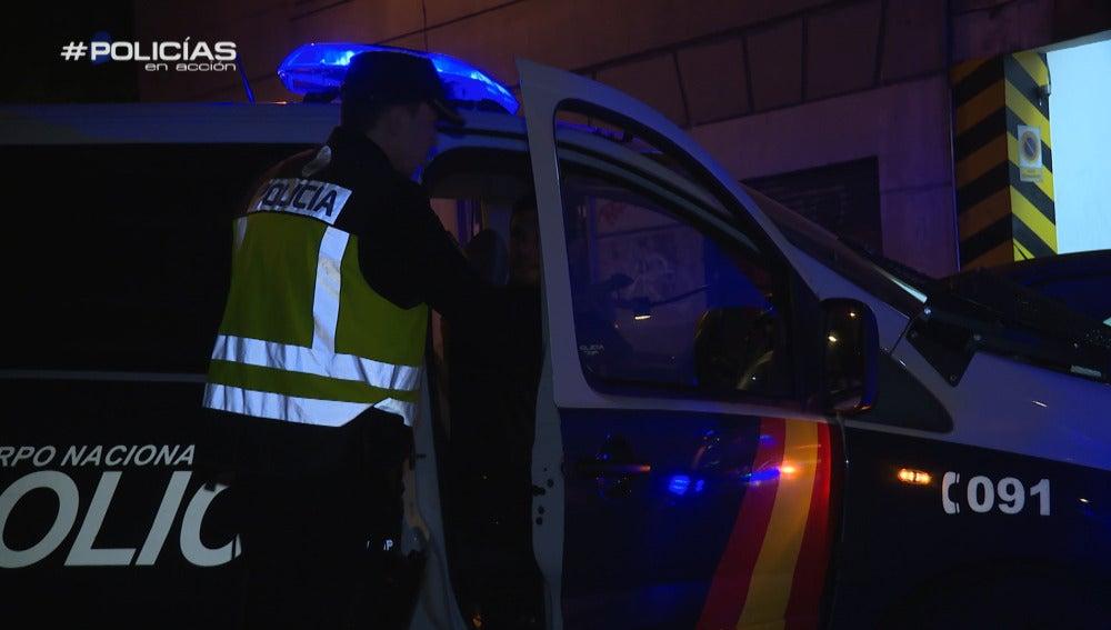 Policías en Acción