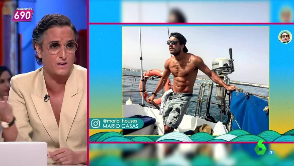 Josie analiza los posados más sexis del verano