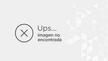 Sandy y Danny también disfrutan del cine de verano