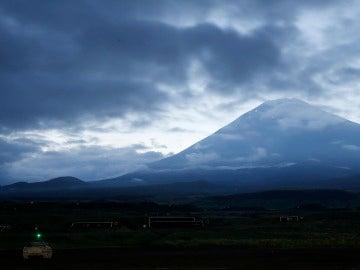 Monte Fuji (25-08-2016)