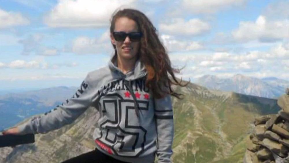 Ana Huete, española fallecida en el terremoto de Italia