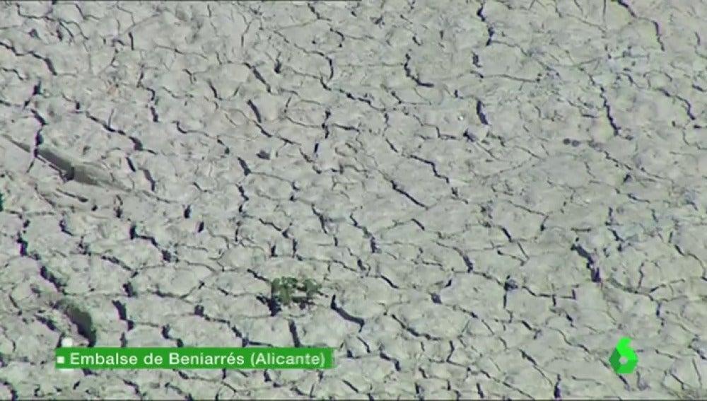 Frame 89.698047 de: Galicia, Cataluña o la Comunidad Valenciana son algunas de las comunidades que han sufrido las consecuencias la sequía