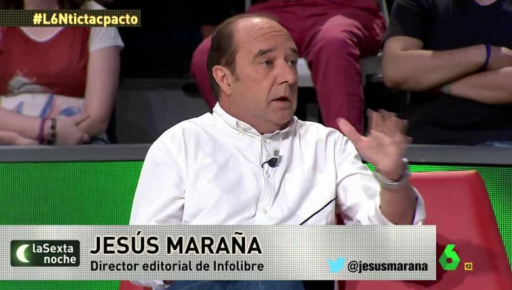 Jesús Maraña