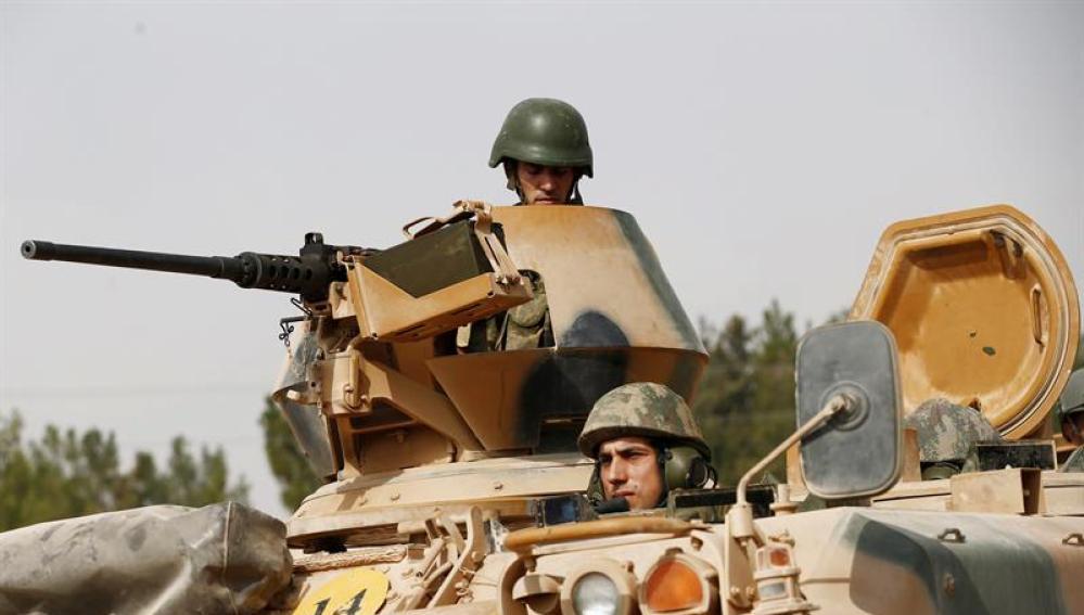 Ejército turco