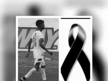 El Platense mostró sus condolencias por el asesinato de Sergio Mejía Sánchez