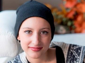 Ariana Benedé.