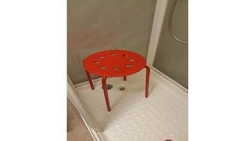 Imagen de la silla.