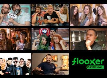 Lo que te espera en la nueva temporada de Flooxer