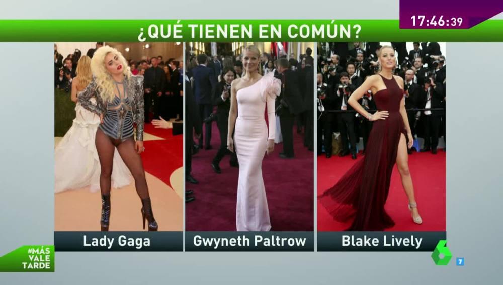 Blake Lively, Lady Gaga, Gwyneth Paltrow... las famosas admiten seguir un dieta sin gluten, pero ¿son sanas?