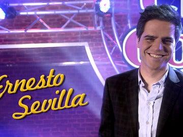 Ernesto Sevilla: Los tópicos de las relaciones - El Club de la comedia