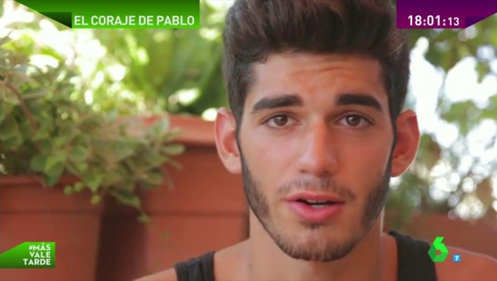 Frame 120.681542 de: Así es la lucha ejemplar de Pablo Ráez con un claro propósito: aumentar las donaciones de médula ósea