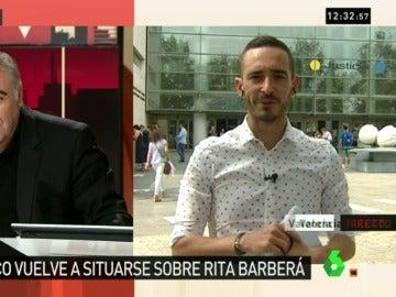 """Juan Nieto: """"Barberá sigue presionando a dirigentes del PP de Madrid porque sabe que su imputación es inevitable"""""""