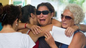 Noelia, madre de acogida preadoptiva de Joan