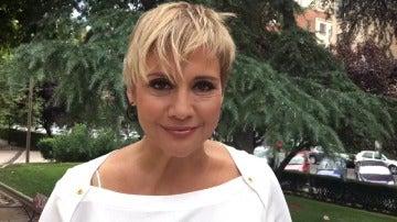 Gloria Serra, tras la huella de Francisco Paesa