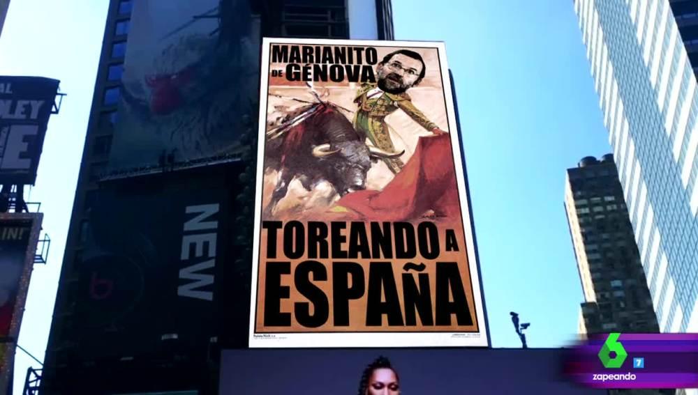 'Marianito de Génova'