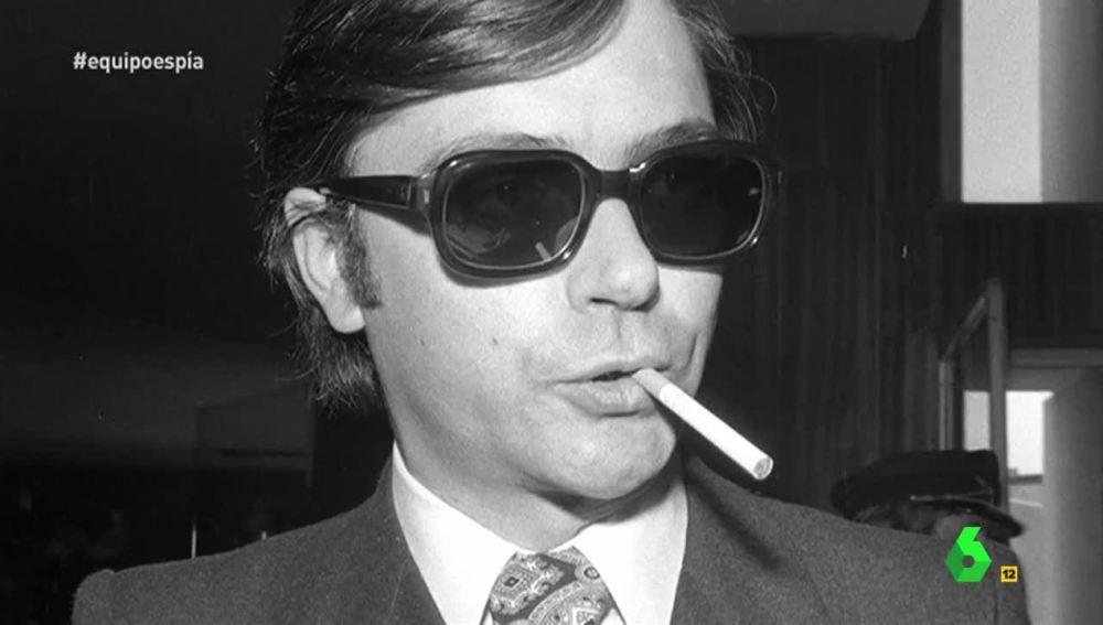 Francisco Paesa