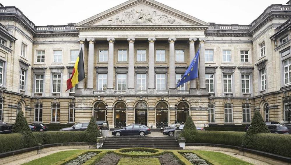 Parlamento belga