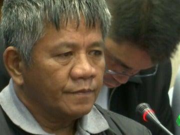 Frame 1.643011 de: Un exsicario acusa a Duterte, presidente de Filipinas, de ordenar la ejecución de más de 1.000 personas