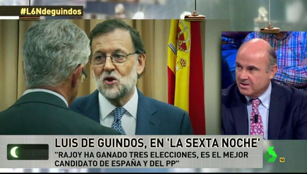 Frame 54.340285 de: Rajoy