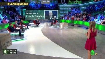 """Frame 0.0 de: Luis de Guindos: """"Rato tenía que haber cogido un consejero delegado que supiera de banca"""""""
