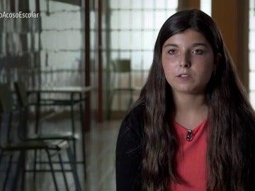 """Frame 306.729838 de: """"El ciberbullying es como una enfermedad"""", así define Natalia los peligros que entrañan las redes sociales"""