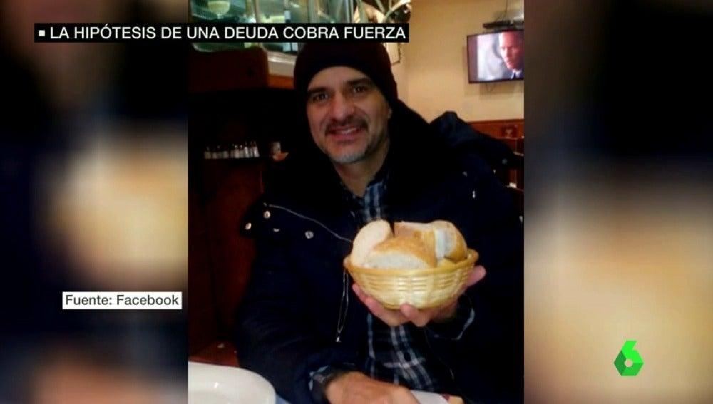 Frame 24.059154 de:  El brutal asesinato de la familia de Guadalajara pudo deberse a una deuda según apuntan las investigaciones